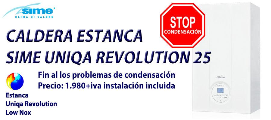 STOP-CONDENSACION